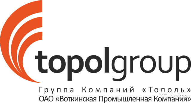 Topol Group